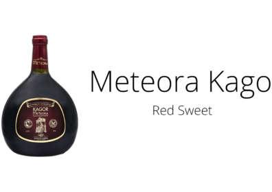 Meteora Kagor