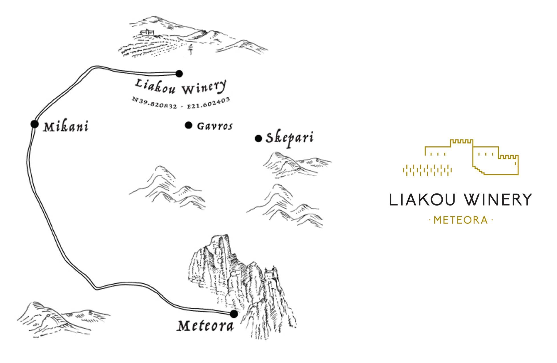 Domaine Liakou
