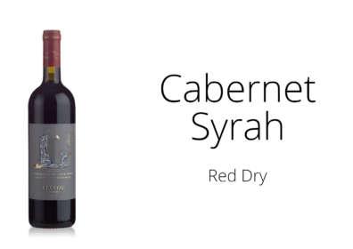 Cabernet – Syrah