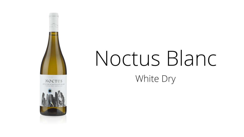 Noctus Blanc