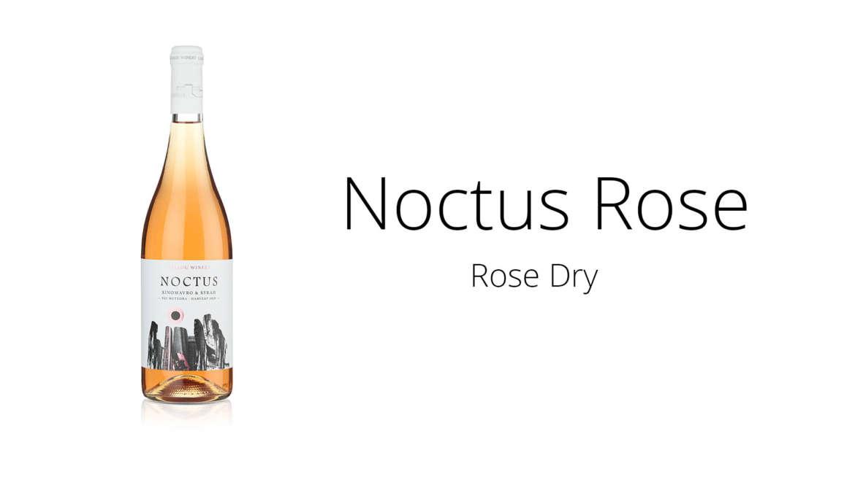 Noctus Rose